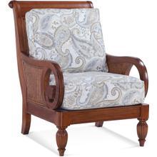 Grand View Arm Chair