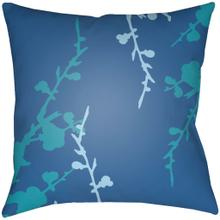 """View Product - Chinoiserie Floral CF-018 18""""H x 18""""W"""