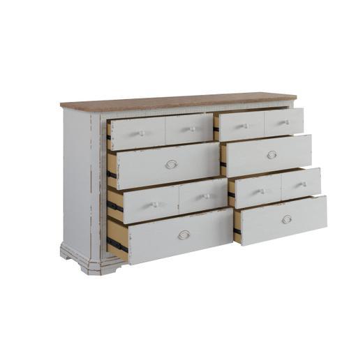 Palisade Dresser