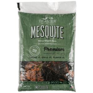 Traeger GrillsTraeger Mesquite BBQ Wood Pellets