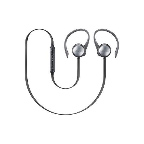 Gallery - Level Active + In-Ear Headphones, Black