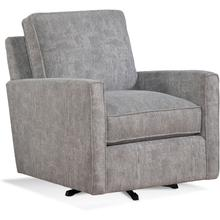 Nicklaus Swivel Chair