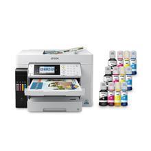 WorkForce ST-C8000 Color MFP Supertank Printer