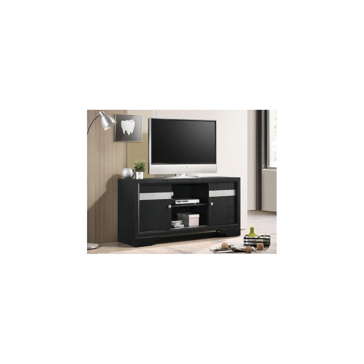 Regata TV Stand Blac