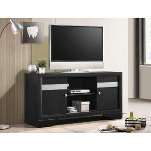 Crown Mark - Regata TV Stand Blac