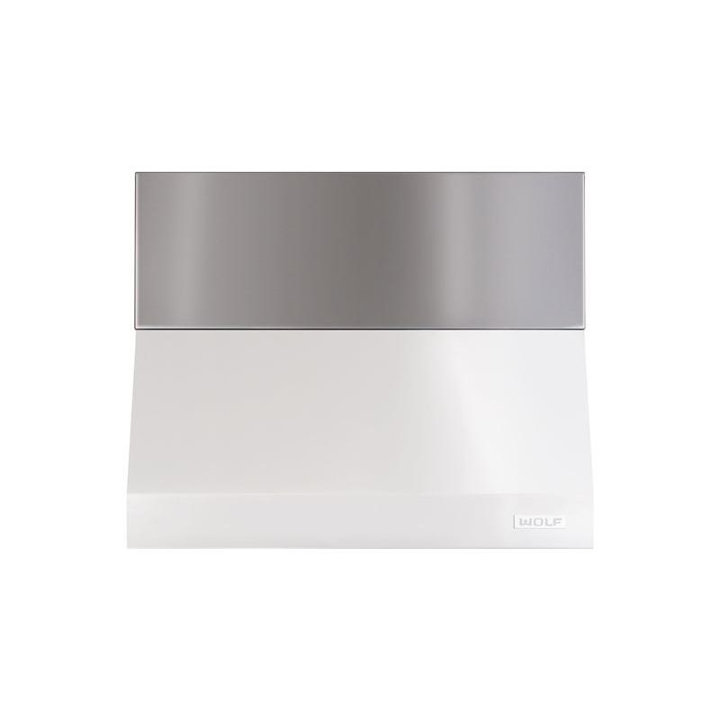 """42"""" Pro Wall Hood - 12"""" Duct Cover"""