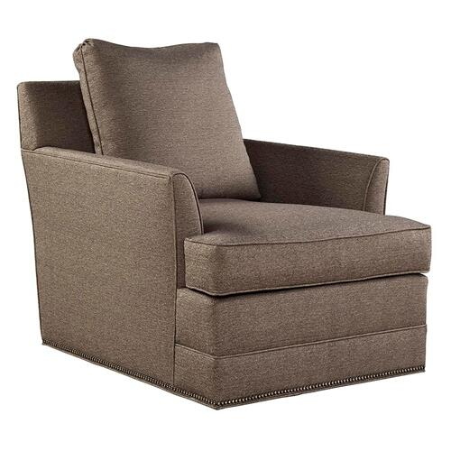 "T/P Wing Arm Chair (5"")"