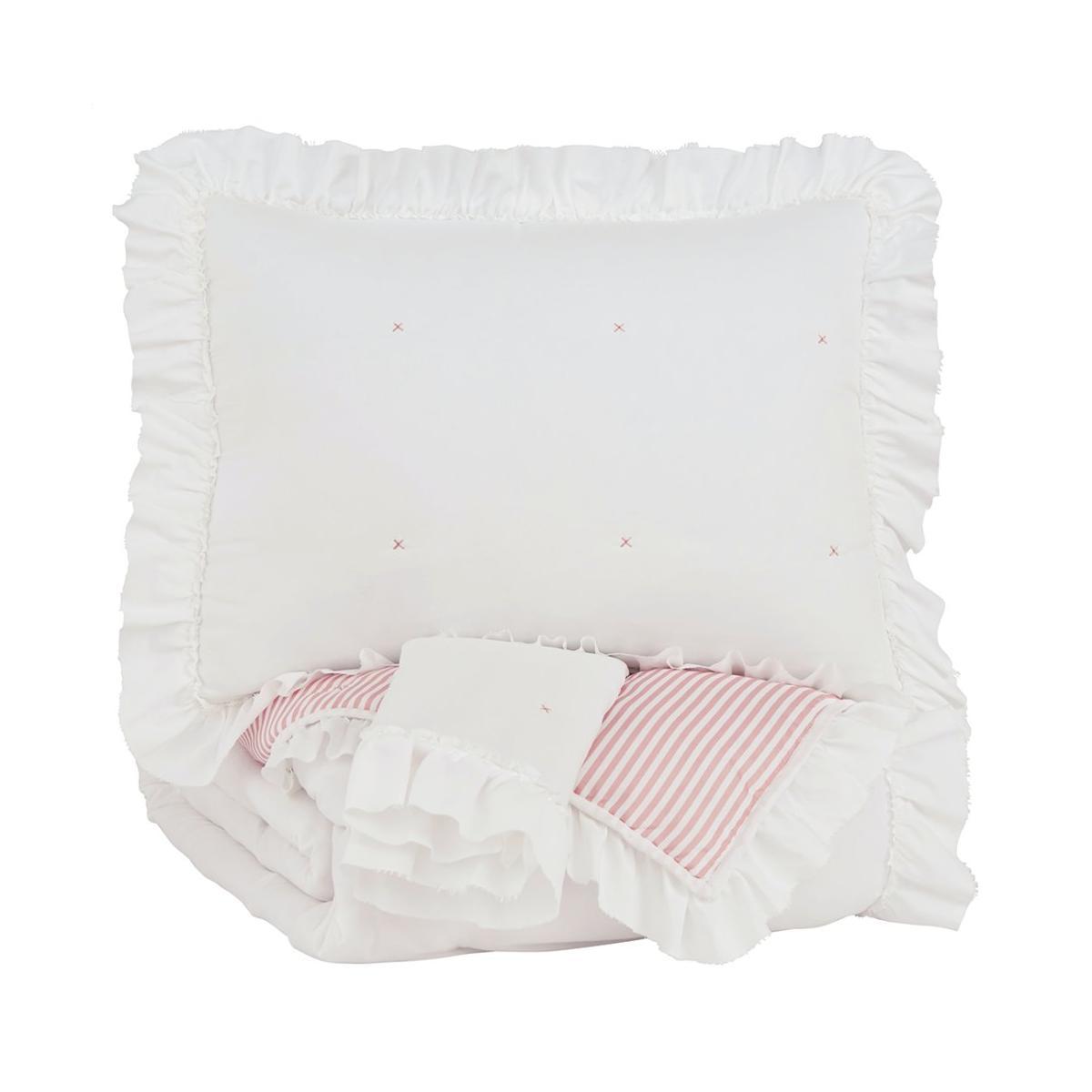 See Details - Jenalyn Full Comforter Set