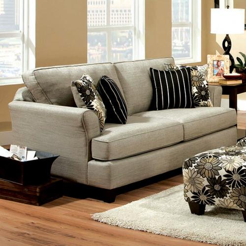 Furniture of America - Cardiff Sofa