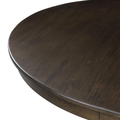 Max Distressed Pub Dining Table