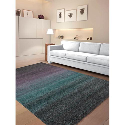 Ashbury 5489 Grey Lilac Teal 6 X 8