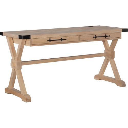 John Thomas Furniture - Farmhouse Chic Desk