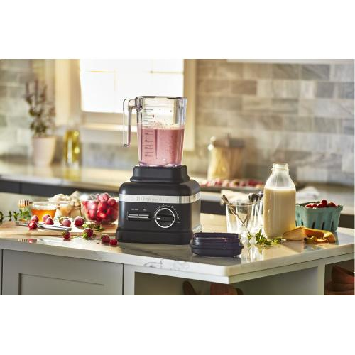 High Performance Series Blender - Black Matte