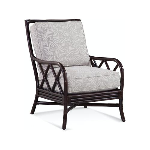 Gallery - Santiago Chair and Ottoman