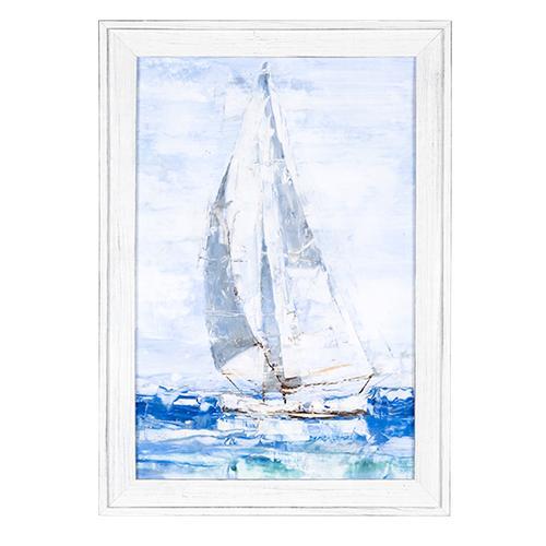 Crestview Collections - Blue Sails 1