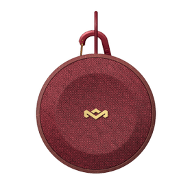 No Bounds Bluetooth® Speaker , Red