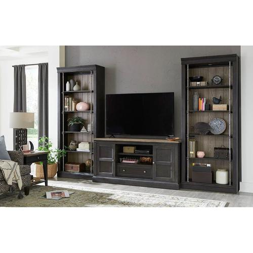"""Gallery - 66"""" ENTERTAINMENT CONSOLE"""