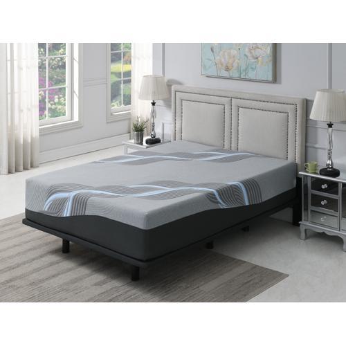 "Emerald Home Furnishings - 14"" Twin XL Mattress"