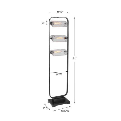Gallery - Pilato Floor Lamp