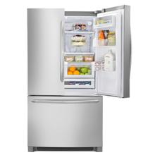 Crosley Bottom Freezer Refrigerators(Stainless Steel)