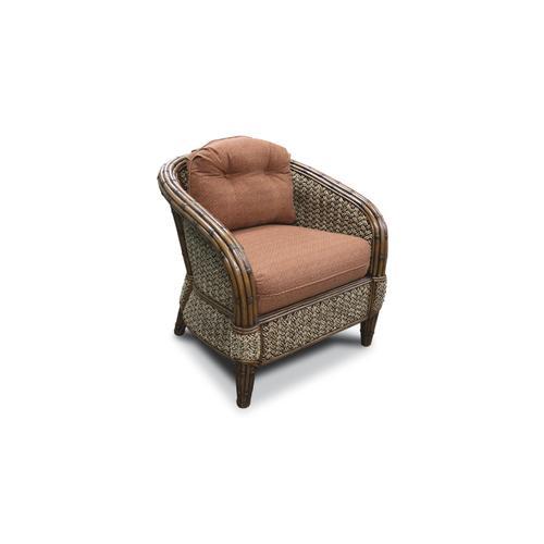 Capris Furniture - 695 Tc Chair