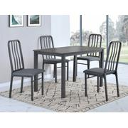 Renzo 5-pk Dinette Product Image