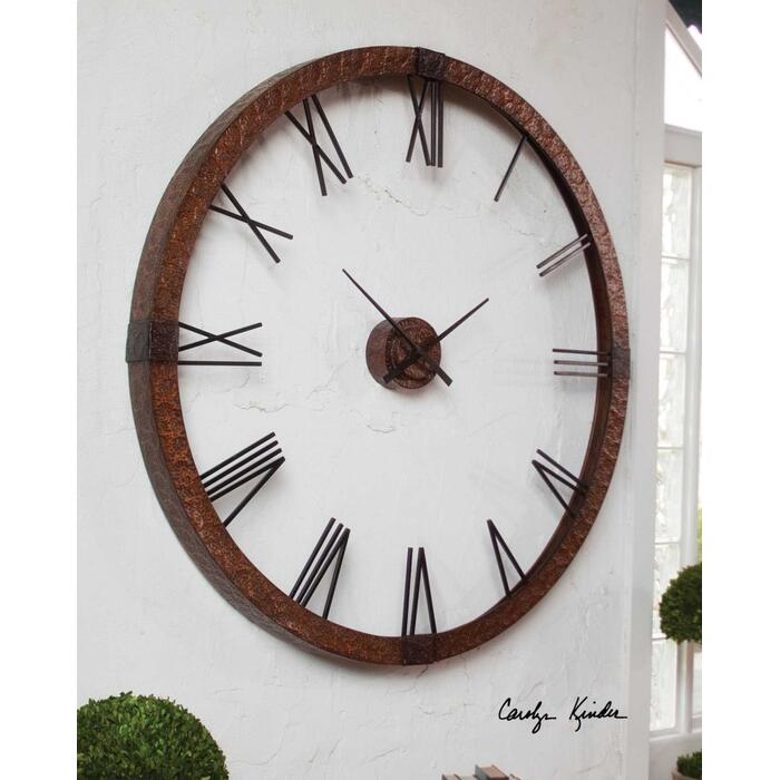 Uttermost - Amarion Wall Clock