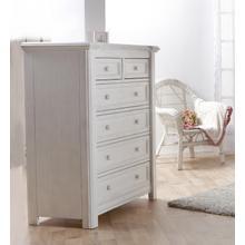 See Details - Cristallo 5-Drawer Dresser