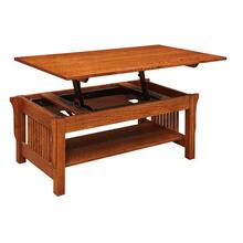 Savannah Lift-top Coffee Table