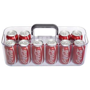 Danby 10 Loading capacity (355 ml)