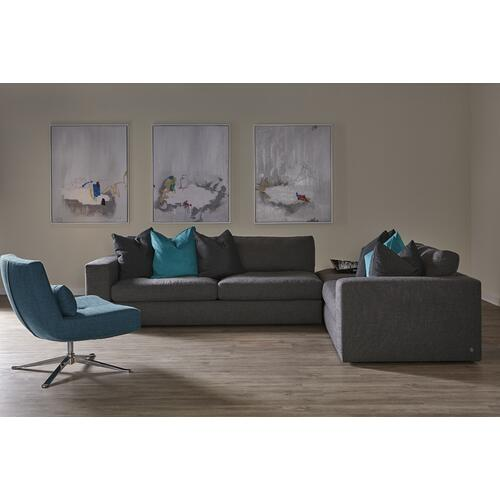 Steve Sectional - American Leather