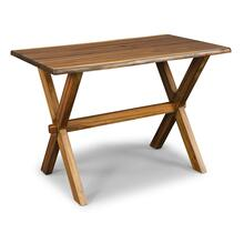 See Details - Forest Retreat Dining High Table