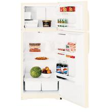 GE® 16.9 Cu. Ft. Top-Freezer Refrigerator