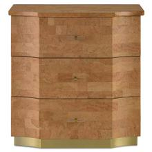 See Details - Renee Chest