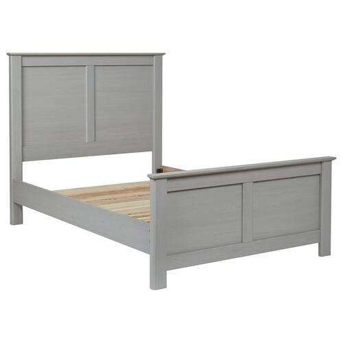 Arcella Full Panel Bed
