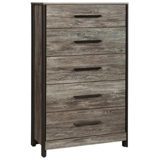 Cazenfeld Chest of Drawers