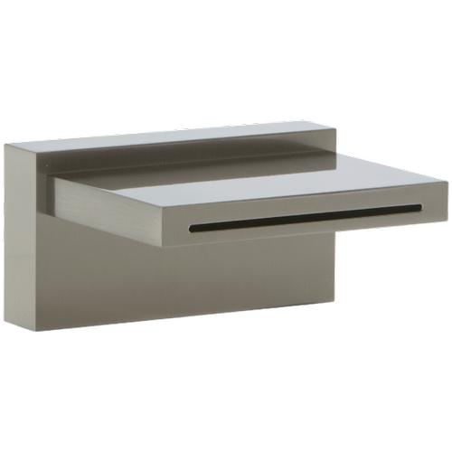 Quarto Deck Mount Tub Filler