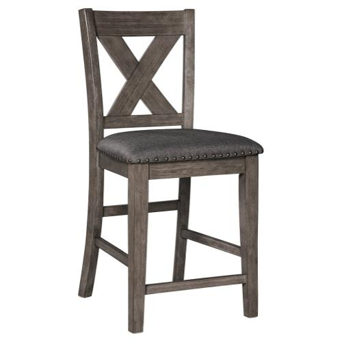 Caitbrook Dining Counter Height Bar Stool (set of 3)