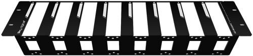 Rear Panel Rack Mount Bracket for KD-IP120; KD-MC700Pro (Supports up to 8 Units)
