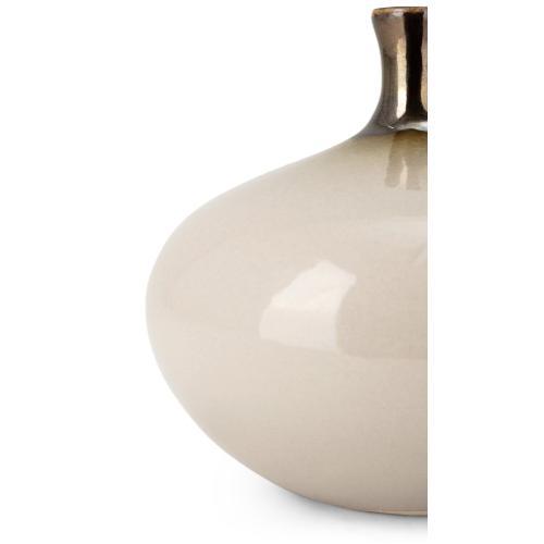 NK Sable Ceramic Bottles - Set of 7