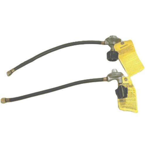 LP Gas Regulator - 6112/6122/6623 Vantage Grills
