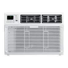 6,000 BTU Window Air Conditioner - 6W3ER1-A