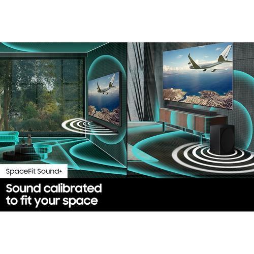 Gallery - HW-Q900A 7.1.2ch Soundbar w/ Dolby Atmos / DTS:X (2021)
