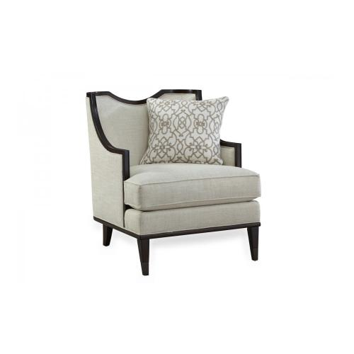 Harper Ivory Matching Chair