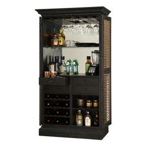 Old Mission Wine & Bar Cabinet