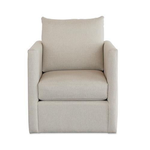 Bassett Furniture - Beckham Swivel Chair