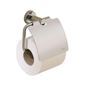 Porto Toilet Roll Holder With Lid