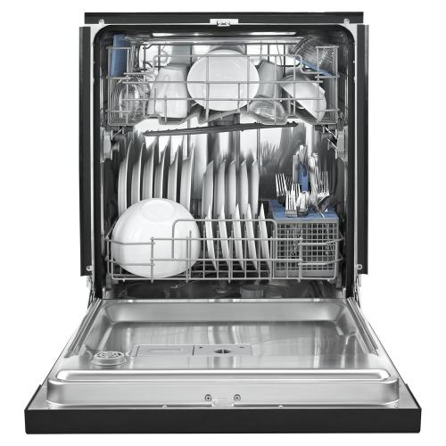 Gallery - ENERGY STAR® Certified Dishwasher with Cycle Memory