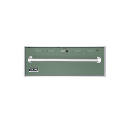 "Mint Julep 27"" Professional Warming Drawer - VEWD (27"" wide)"