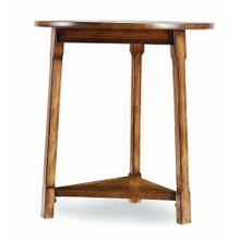 Round Accent Table - Drift